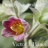 Deadly Nightshade (Deadly Mystery, #1) by Victor J. Banis front cover