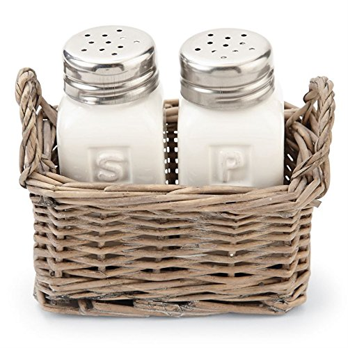 51FfPAS%2B8dL The Best Beach Themed Salt and Pepper Shakers