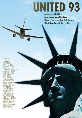 Image result for united 93 poster amazon