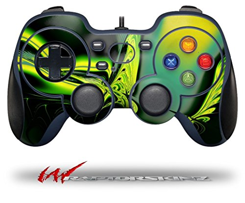 Release - Decal Style Skin fits Logitech F310 Gamepad Controller (CONTROLLER SOLD SEPARATELY)