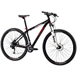 Mongoose Mens Tyax Expert Mountain Bicycle with 29