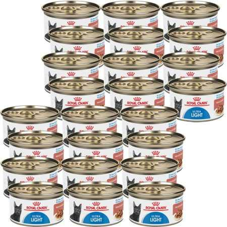 Royal Canin Adult Persian Canned Cat Food (4x3 oz) (Best Food For Persian Cats)