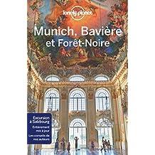 Munich, Bavière: et Forêt Noire