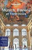 Munich, Bavière et Forêt noire - 2ed