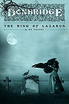Donbridge: The Ring of Lazarus by [Vincent, RD]