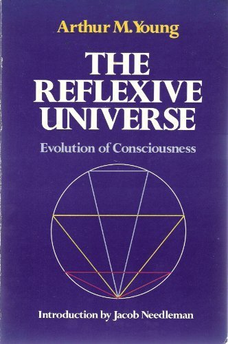 The Reflexive Microcosm: Evolution of Consciousness