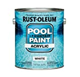 Paint, White, 1 gal.