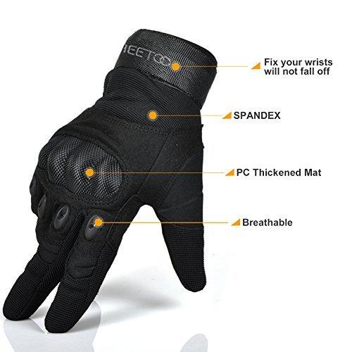 best motorcycle gloves