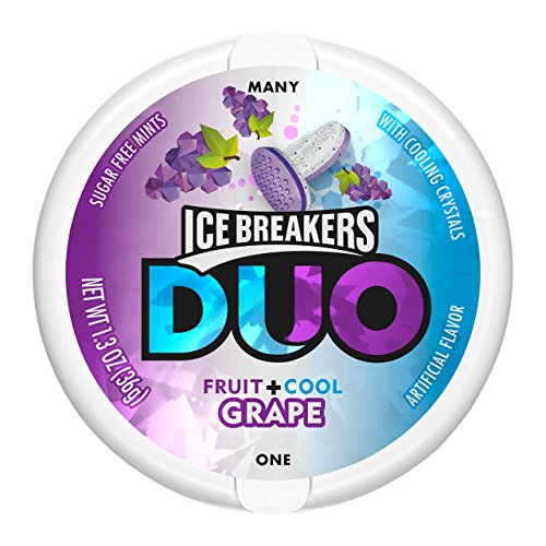 ice breaker fruit punch - 1