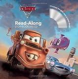 Cars 2 Read-Along Storybook and CD