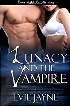 Book Lunacy and the Vampire