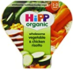 Hipp Organic Wholesome Vegetable and...