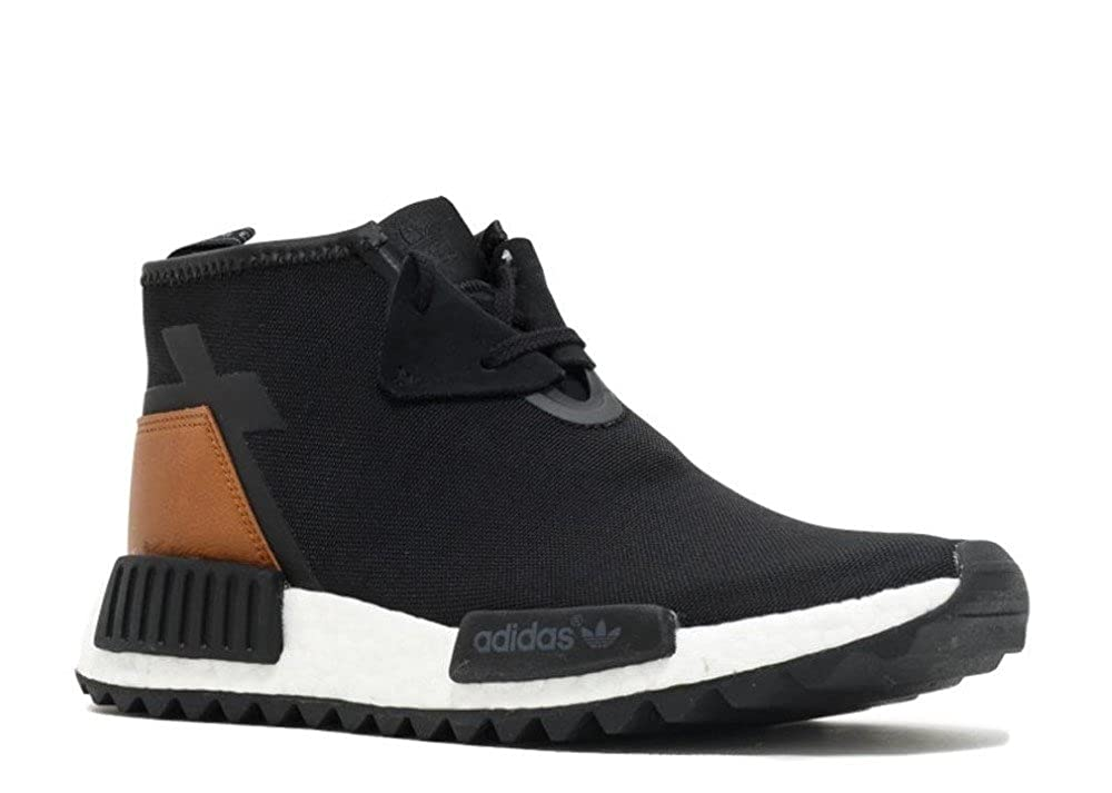 e4ddd3065 adidas Men s Shoes NMD C1 TR S81835 Chukka Ultra Boost in Gray Fabric  S81835  Amazon.co.uk  Shoes   Bags