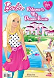 Welcome to My Dream House (Barbie), Mary Man-Kong, 0375873988