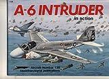 A-6 Intruder in Action, Joe Michaels, 0897473027