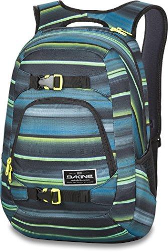 Dakine 8130050 Glisan Explorer Laptop Backpack
