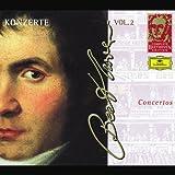 Complete Beethoven Edition, Vol. 2: Concertos