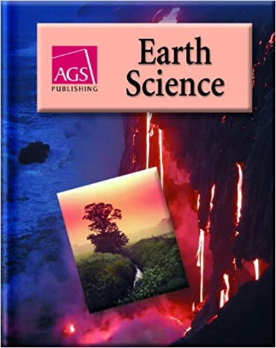 Earth Science (AGS): AGS Secondary: 9780785436355: Amazon.com: Books