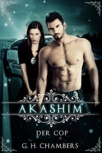 Akashim: Der Cop (German Edition)
