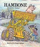 Hambone, Caroline Fairless, 0912766972