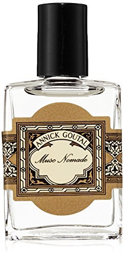 (Annick Goutal Musc Nomade Eau de Parfum for Her 15 ml by Musc)
