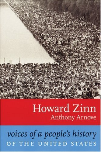howard zinns a peoples history of the united states essay Howard zinn's influential mutilations of american history howard zinn copied, pasted, and simplified his way to a people's history of the united states the rest of his scholarship wasn't much better.