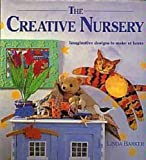 Creative Nursery Book, Susie Major, 0517121557