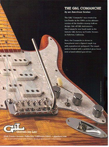 print-ad-2004-gl-comanche-guitar-by-leo-fender-honeyburst-over-figured-maple-pearlescent-pickguard-b