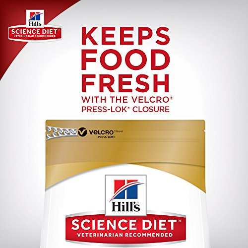 Hills Science Diet Adult Advanced Fitness Small Bites Lamb Meal