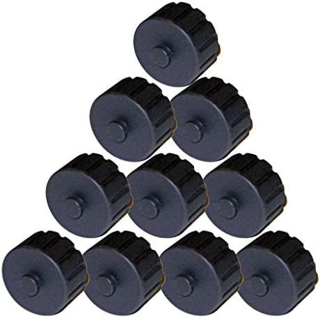 Ridgid R4040 Tile Saw (10 Pack) Replacement Drain Plug # 089038001026-10PK