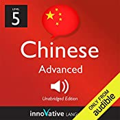 Learn Chinese with Innovative Language's Proven Language System - Level 5: Advanced Chinese | Innovative Language Learning