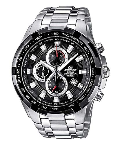 Casio Edifice Men's Watch EF-539D-1AVEF
