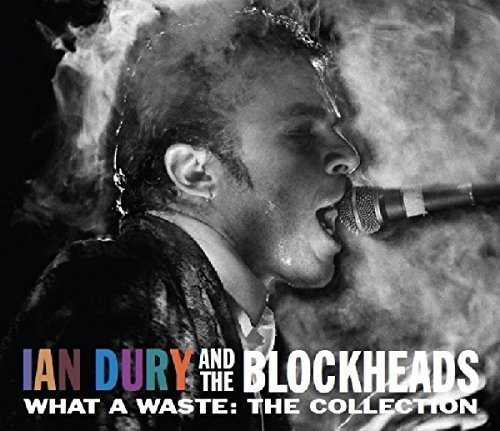 Ian Dury and the Blockheads - What A Waste: Collection - Zortam Music