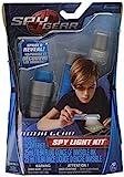 Spy Gear UV Gear Kit