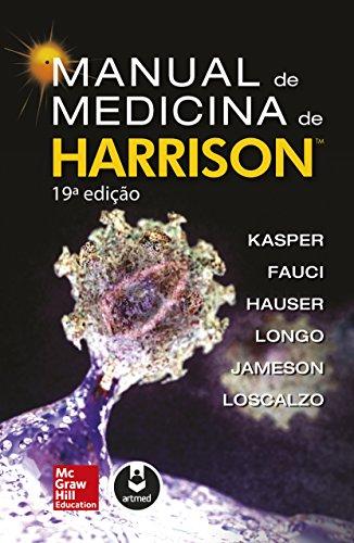Manual Medicina Harrison Dennis Kasper ebook