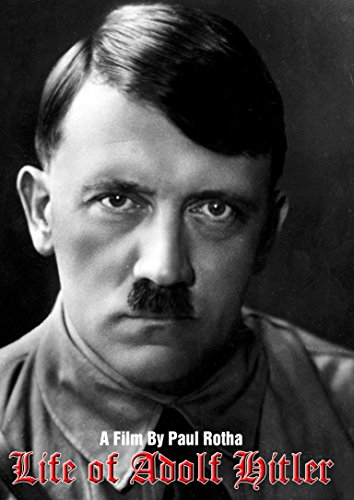 Life of Adolf Hitler (1961) (Restored Edition) by
