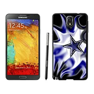 Samsung Note 3 Protective Cover Case Dallas Cowboys 14_Samsung Galaxy Note 3 N900A N900V N900P N900T Case_21963