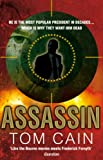 img - for Assassin book / textbook / text book