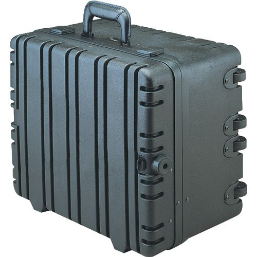 Jensen Tools 377B870 8'' Roto-Rugged Wheeled Case with Pallets only
