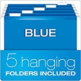 Pendaflex 23011 Desktop File w/Hanging