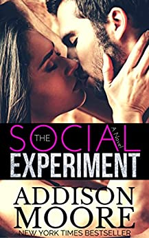 The Social Experiment by [Moore, Addison]