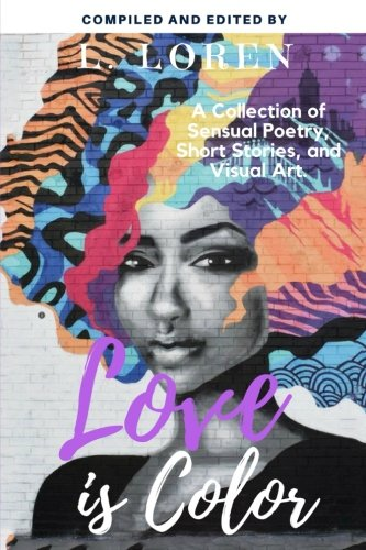Books : Love is Color Anthology