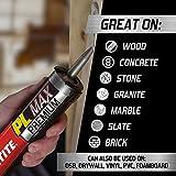 Loctite 2292244 Construction Adhesive, Gray, 9 oz