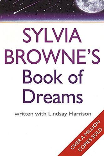 Sylvia Browne's Book of Dreams pdf epub