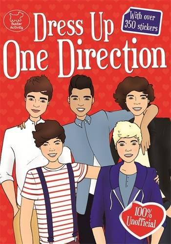 one direction four sticker - 3