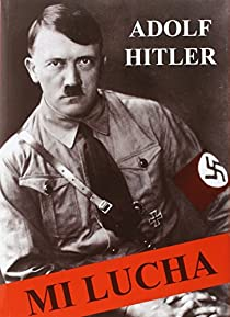 Mi Lucha par Hitler