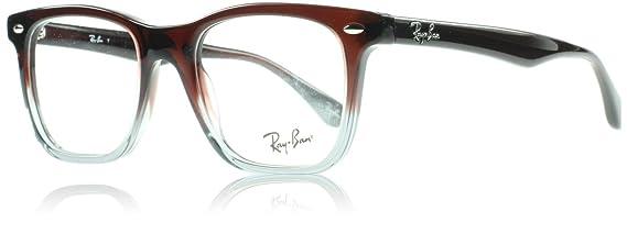 c4ec286a735 Ray-Ban 5248 5055  Amazon.co.uk  Clothing