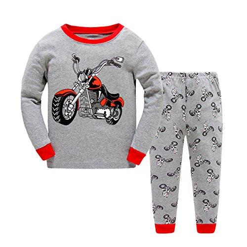 Camo Motorcycle Pants - 5