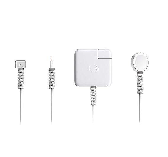 Amazon.com: Cable de carga Lightning mejorado ahorrador para ...