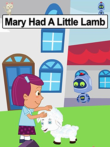 Lamb Ham - Mary Had A Little Lamb